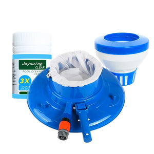 Swimming Pool Vacuum Cleaner - 50% OFF Today