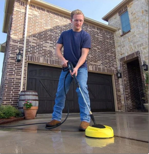 【Last day for 50% off】General pressure washer
