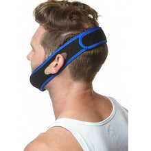 Load image into Gallery viewer, STOP SNORING DEVICE - ANTI SNORING CHIN STRAP