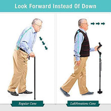 Load image into Gallery viewer, 【50% OFF TODAY!】POSTURE CORRECTOR CANE