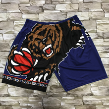 Load image into Gallery viewer, Men's Grizzlies Print Short