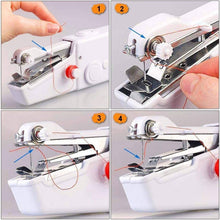 Load image into Gallery viewer, 【Flash Sale】Hot Portable Handheld Sewing Machine