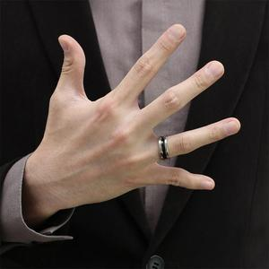 The Last 100 pcs,Clearance sale-Magic Props Floating Ring Magic Trick