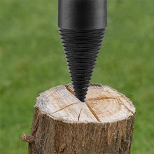 Load image into Gallery viewer, Hex Shank Firewood Drill Bit