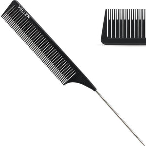 PREMIUM TAIL COMB / Perfect for Babylights / Innovation from VELLEN HAIR