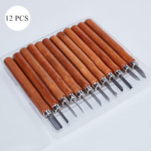 Handcraft Carving Tool Set