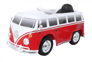 Volkswagen Bus Toy Car