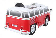 Load image into Gallery viewer, Volkswagen Bus Toy Car