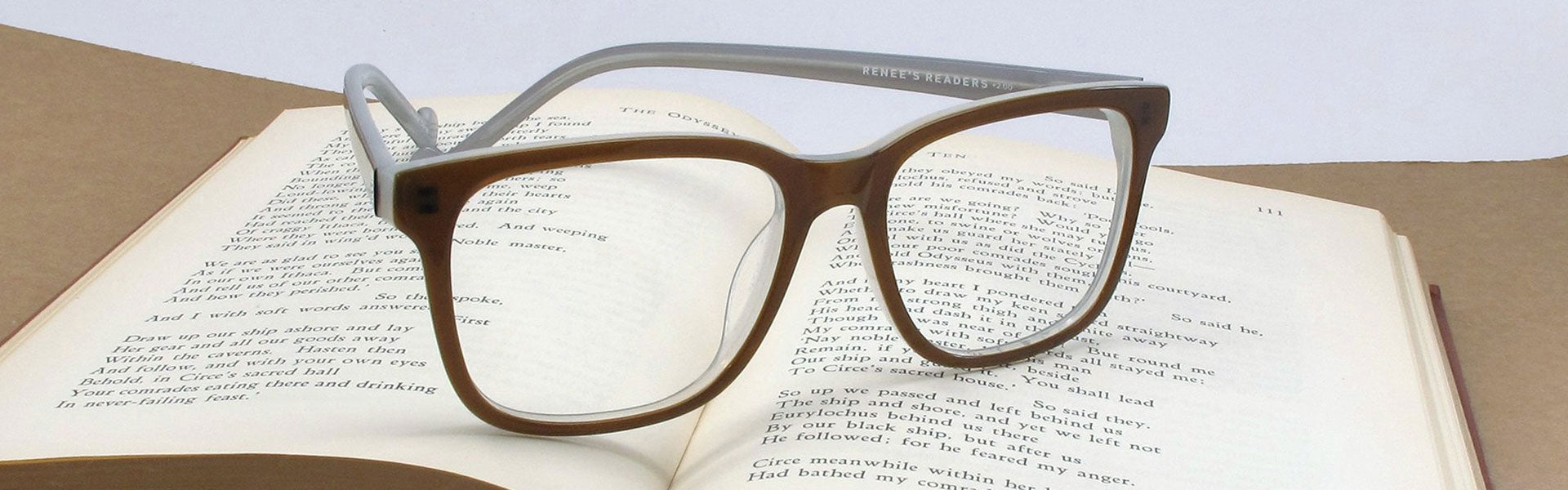 What Strength Reading Glasses Do I Need - RENEE'S READERS