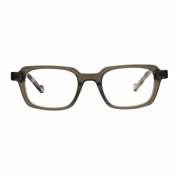 blue light filtering computer glasses Khaki