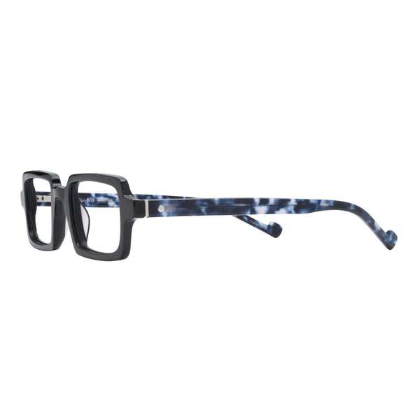 premium quality readers black blue tortoise