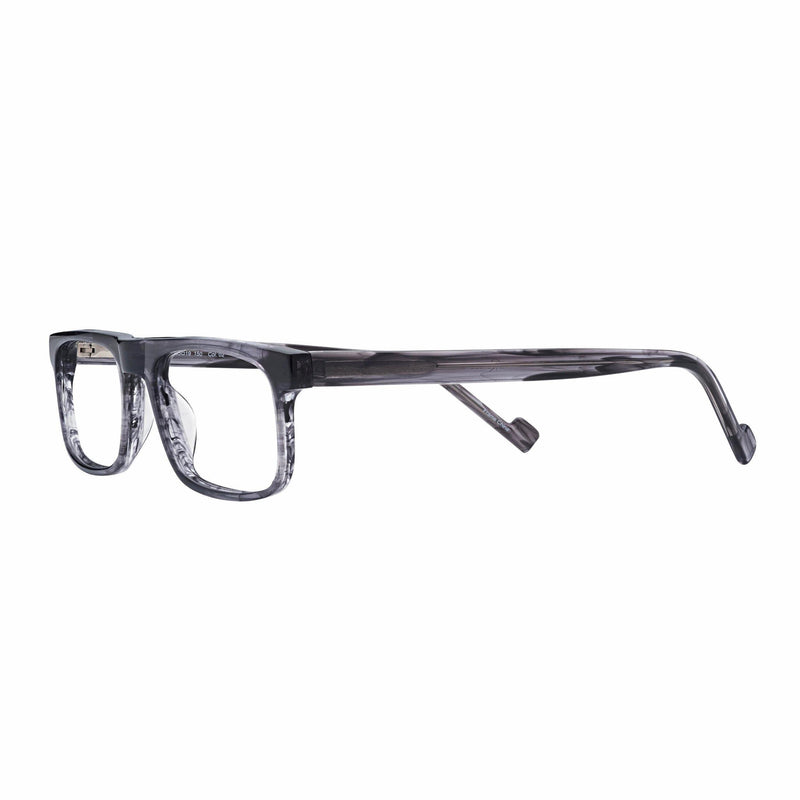 men's quality readers large size gray tortoise