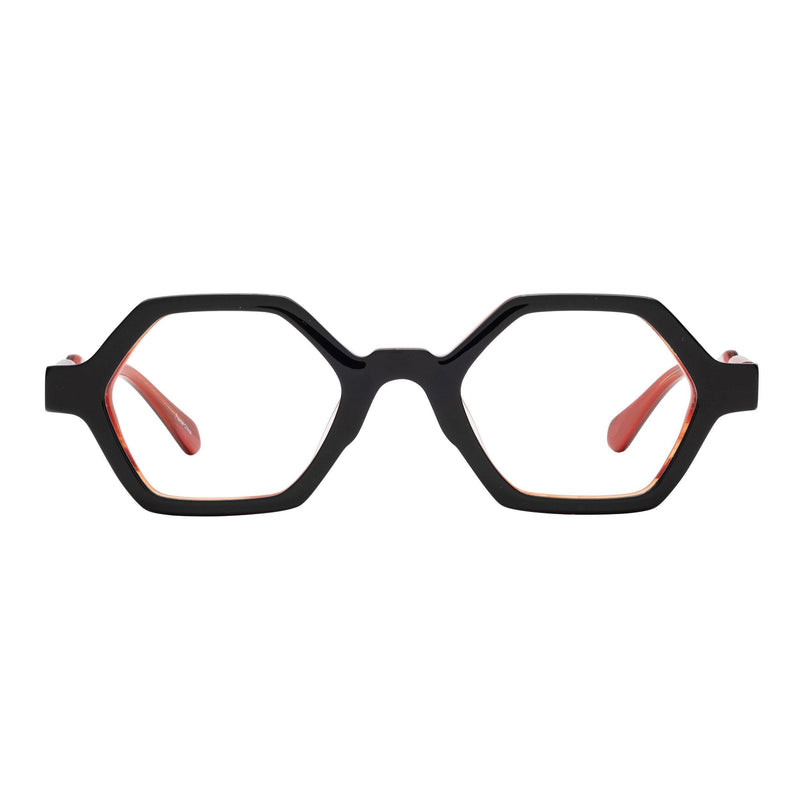 quality reading glasses trend stylish black scarlet