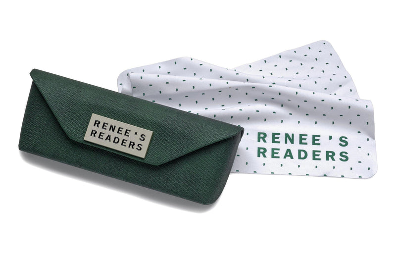 IAN RENEE'S READERS