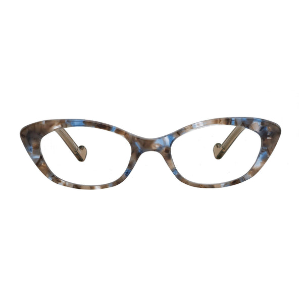 blue light filtering glasses  premium quality brown blue tortoise