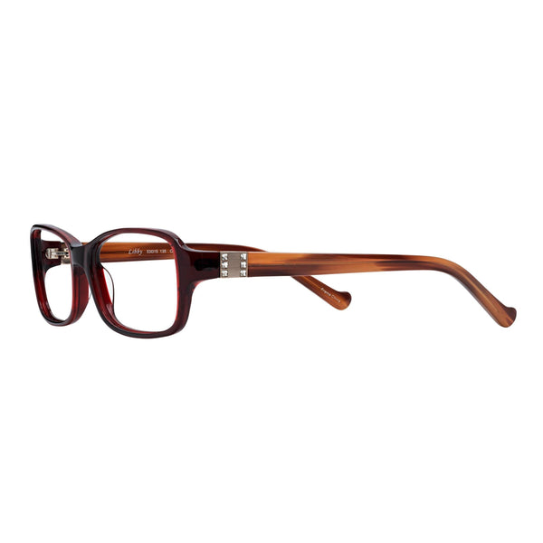 quality reading glasses rhinestones wine tortoise