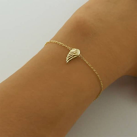 Image of Angel Wing Charm