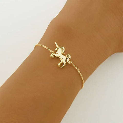 Image of Unicorn Charm