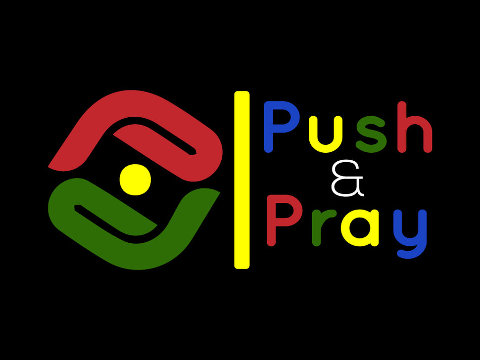 Push&Prayfashion