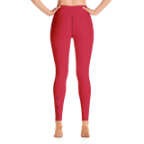 Faith Hope Love Yoga Leggings