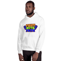 Fight with Faith Unisex Hoodie