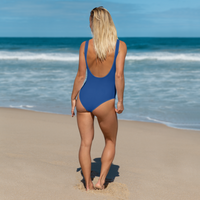 Faith Hope Love One-Piece Swimsuit