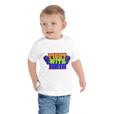 Kids Toddler Short Sleeve Tee