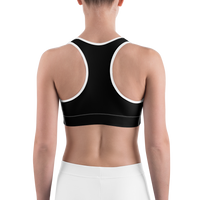 Push & Pray Sports bra