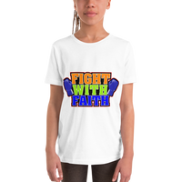 Youth Kids Short Sleeve T-Shirt
