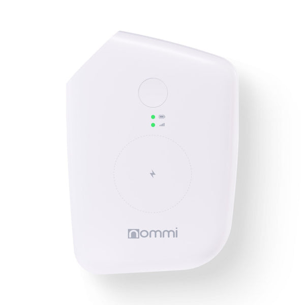 Nommi Power (10000 mAh + Qi charger)