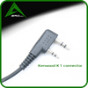 Vortexaero Connector Wireless PTT Dongle K1 (Baofeng, Kenwood, Puxing)