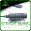 Vortexaero Dongle Paring Wireless PTT Dongle K1 (Baofeng, Kenwood, Puxing)