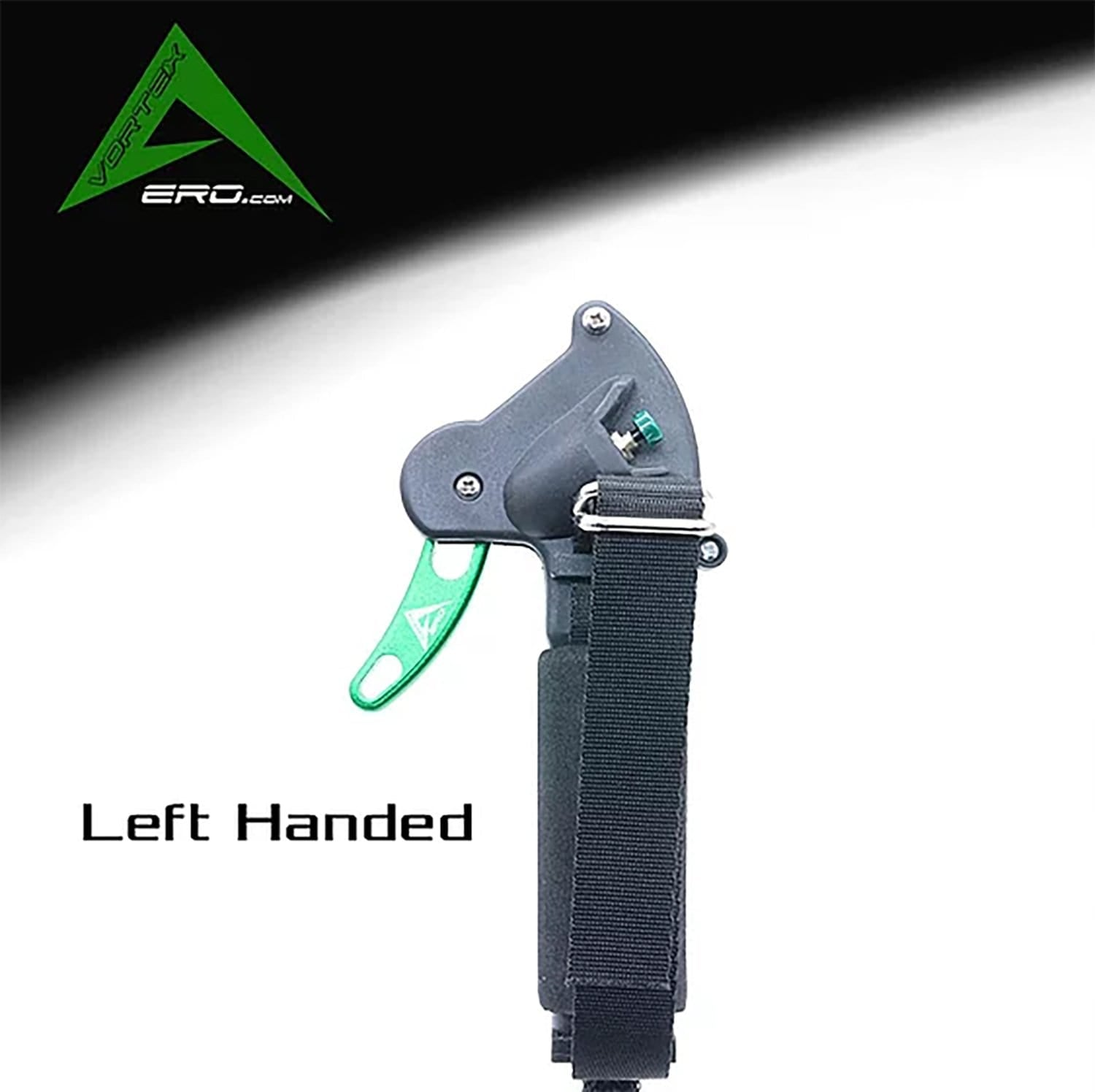 Vortexaero Electric Start Throttle-Trigger/2 Finger
