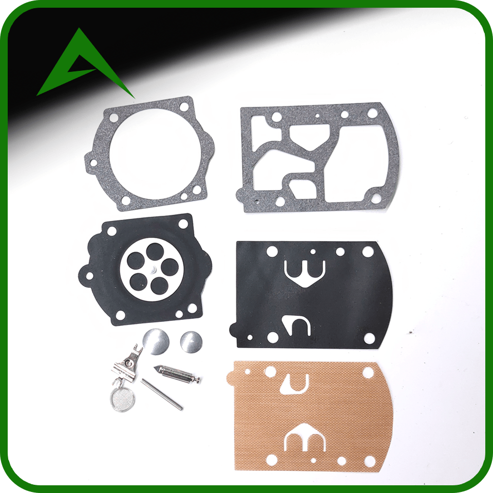 Vortexaero Kit HPR 180 Carburetor rebuild kit WB37 K10-WB