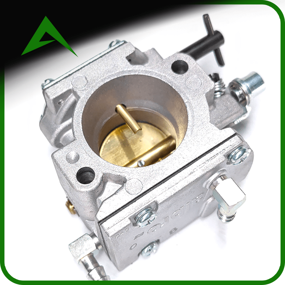 Vortexaero Side Carburetor WB-37