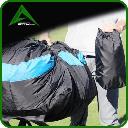 Vortexaero Stuffed Wing bags/Stuff Sacks