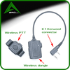 Vortexaero Wireless PTT Dongle K1 (Baofeng, Kenwood, Puxing)