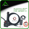 Vortexaero XC Manual Start Throttle-Fuel Sensor Kit (Throttle + Fuel Sensor ONLY)
