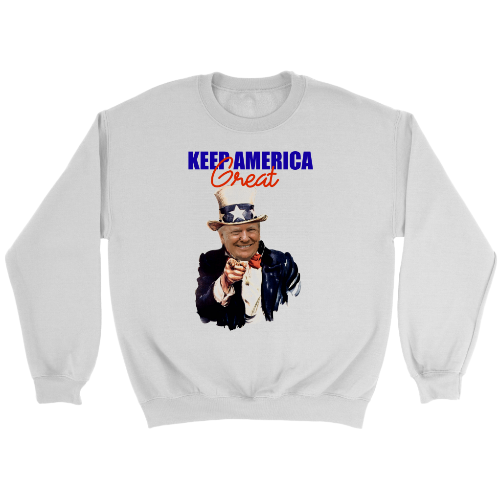 Vintage Donald Trump 2020 Keep America Great shirt