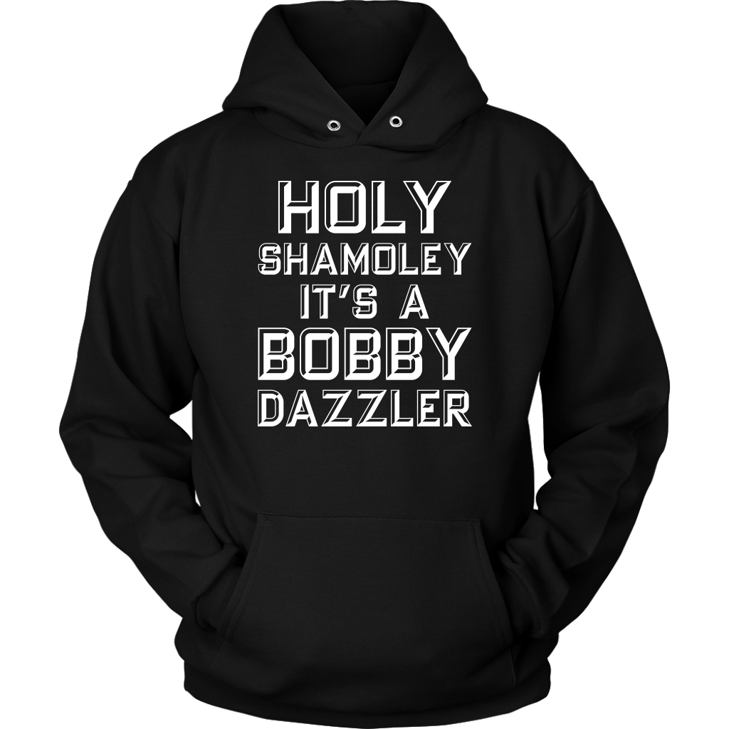 Curse of Oak Island Holy Shamoley Bobby Dazzler T Shirt