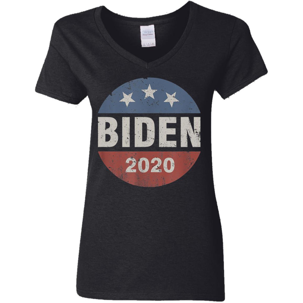 Biden 2020 Vintage Button shirts Joe Biden 2020 for President