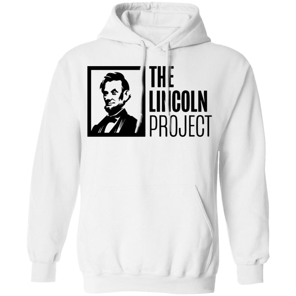 The Lincoln Project Thank You shirts