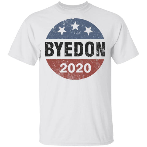 ByeDon 2020 Bye Don Biden for President Vintage shirts