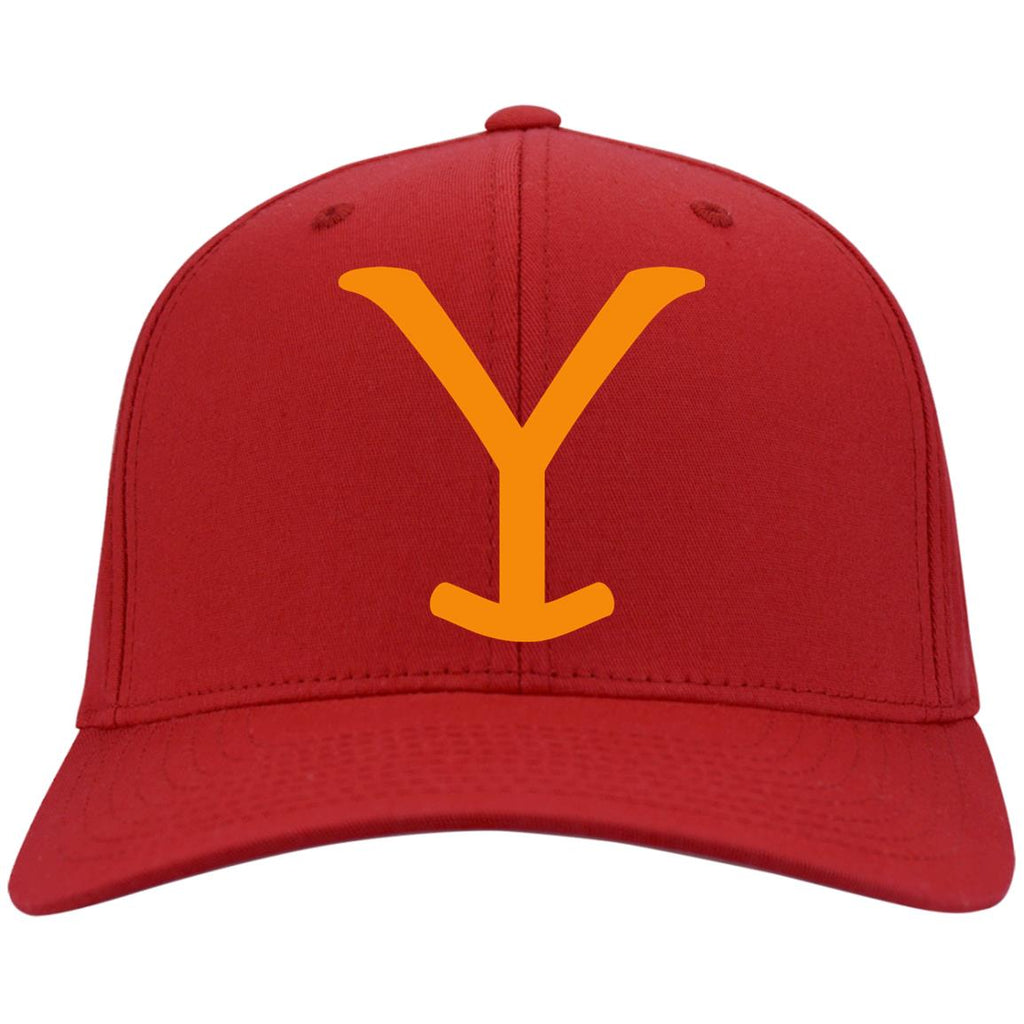 Yellowstone National Park Hat Cap
