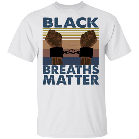 Black Breaths Matter Juneteenth Day Black Pride shirts