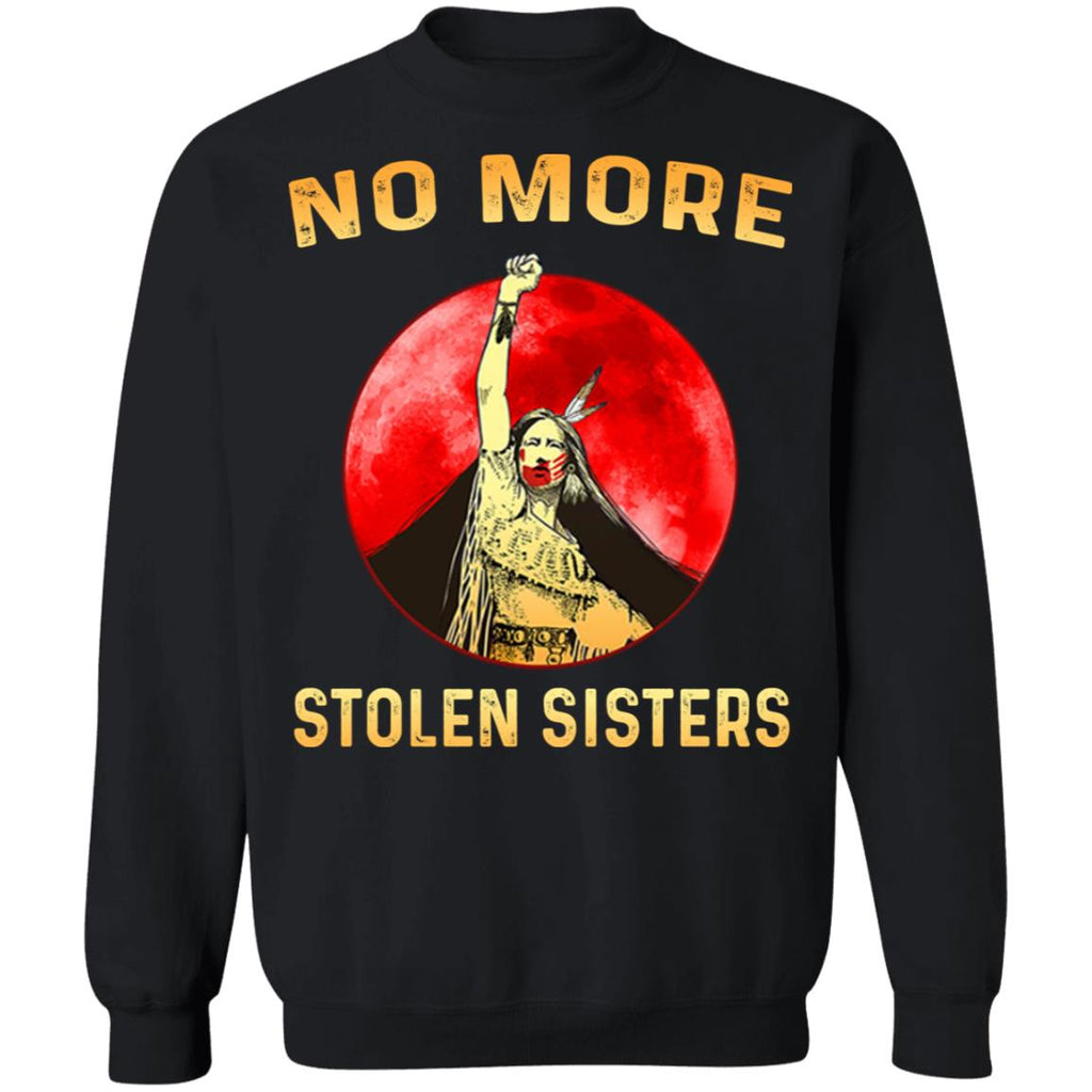 No More Stolen Sisters shirts