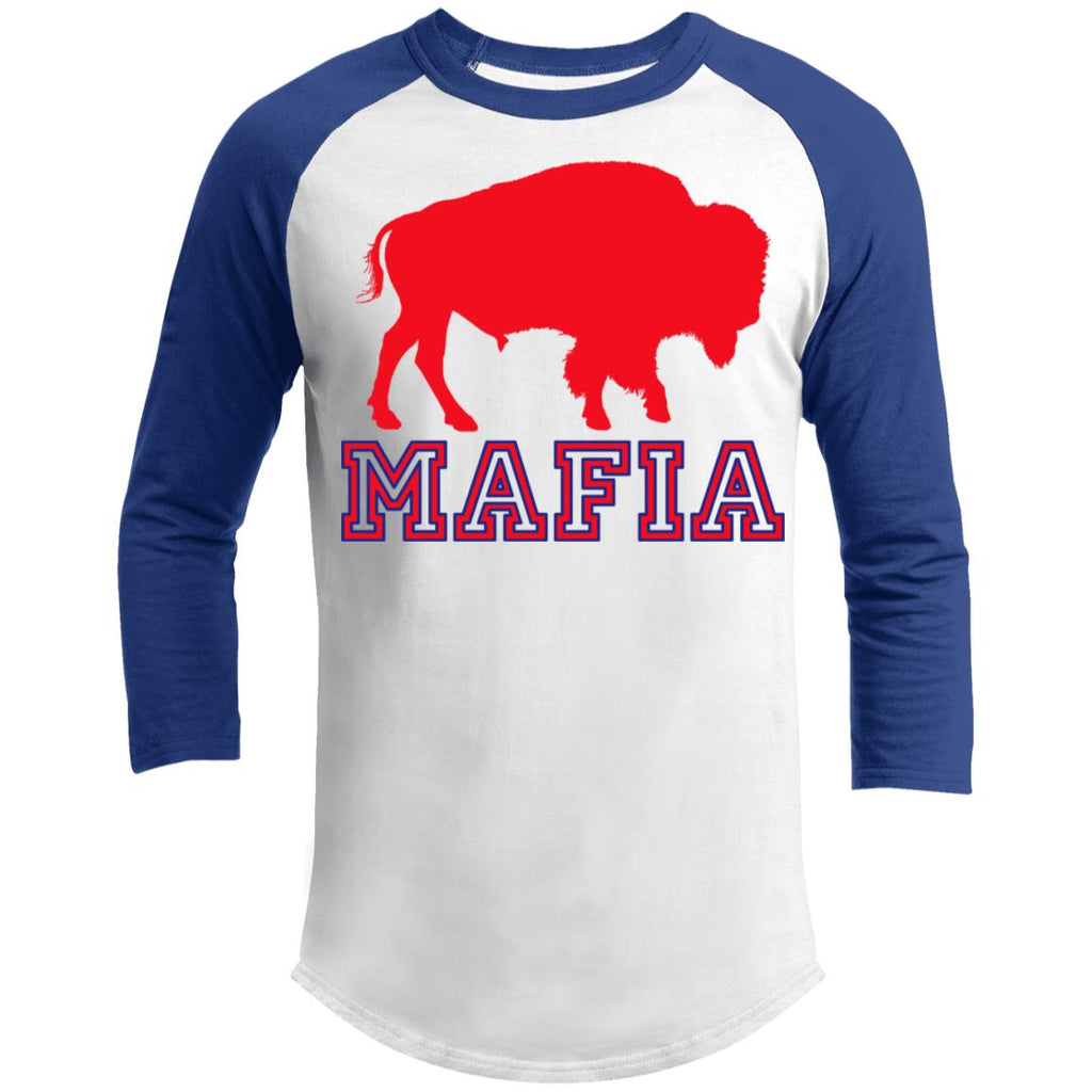 Bills Mafia Shirt Buffalo Football Fans T Shirt
