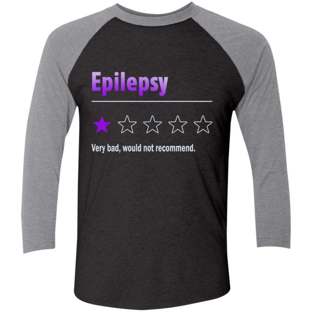 Epilepsy 2020 Very Bad Would Not Recommend shirts