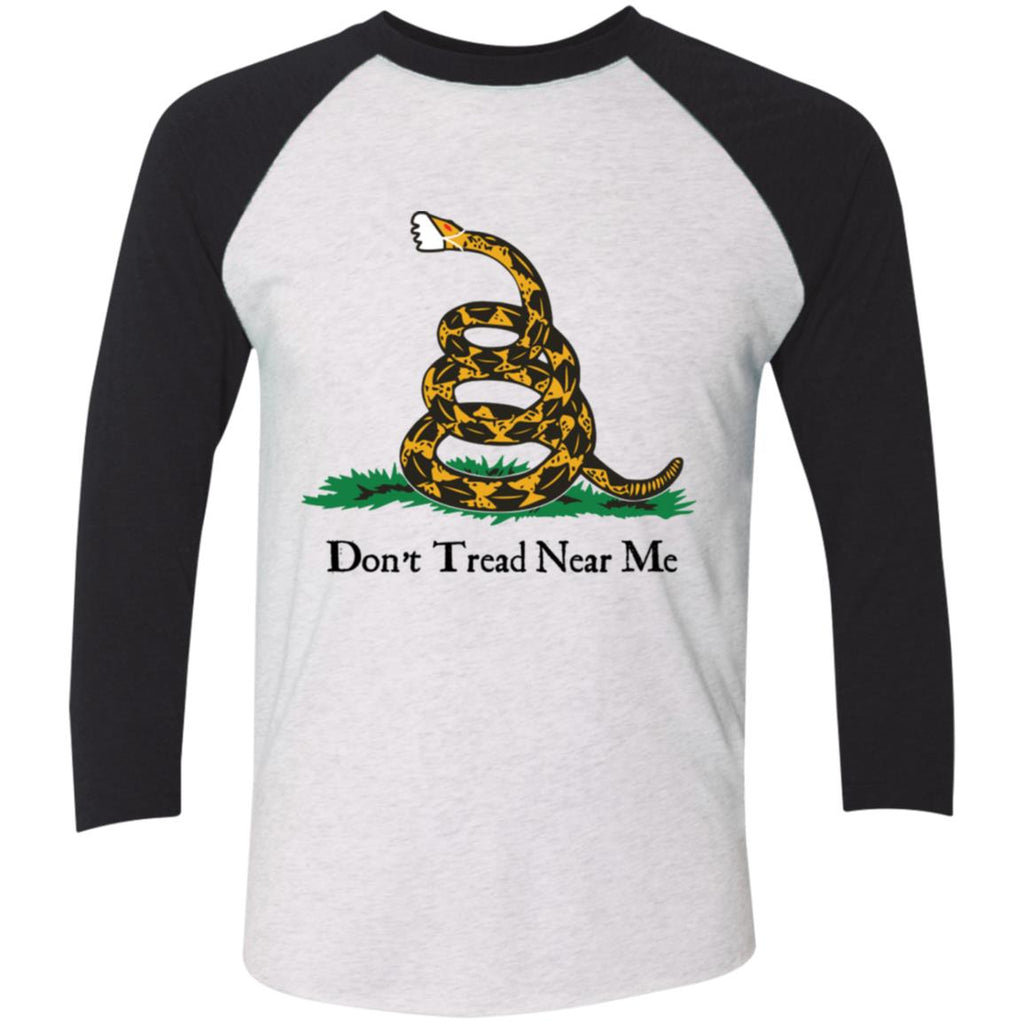 Don't Tread Near Me Funny Social Distancing shirts