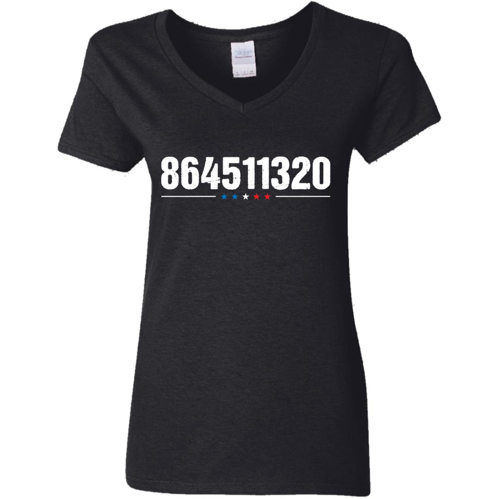 864511320 Anti Trump Impeach Vote out 45 President 2020 shirts